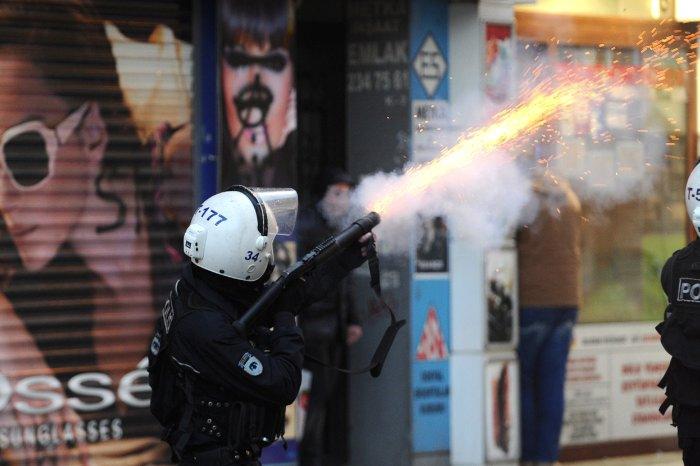 Turquia Berkin 14