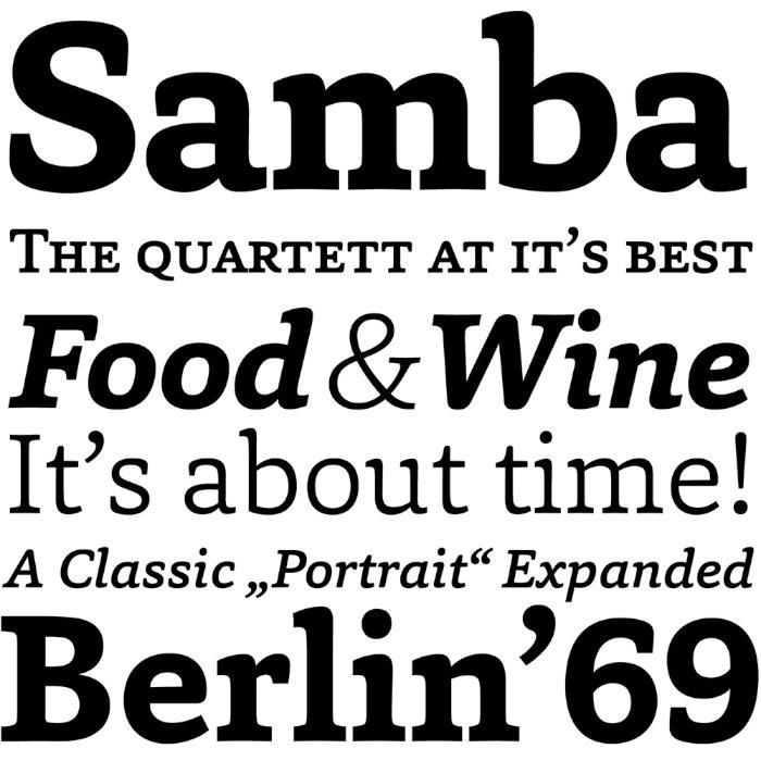 Capita   Typeface Review   Typographica