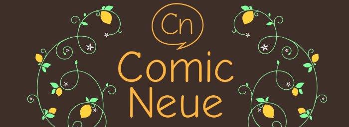 Comic Neue 00
