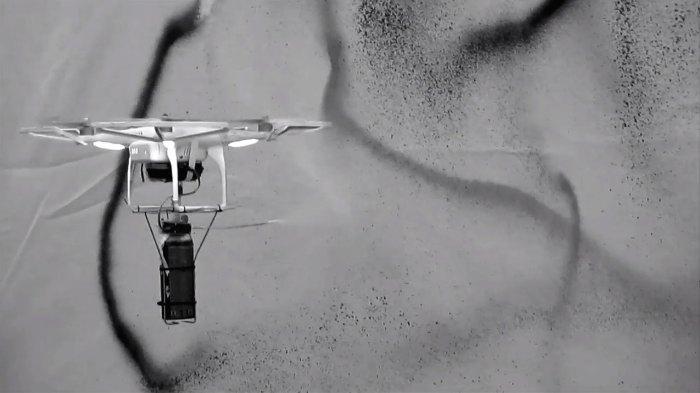 KATSU Drone Paintings 00