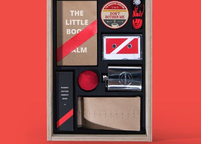 Agency Survival Kits 02