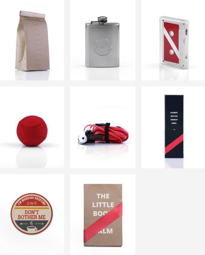 Agency Survival Kits 04