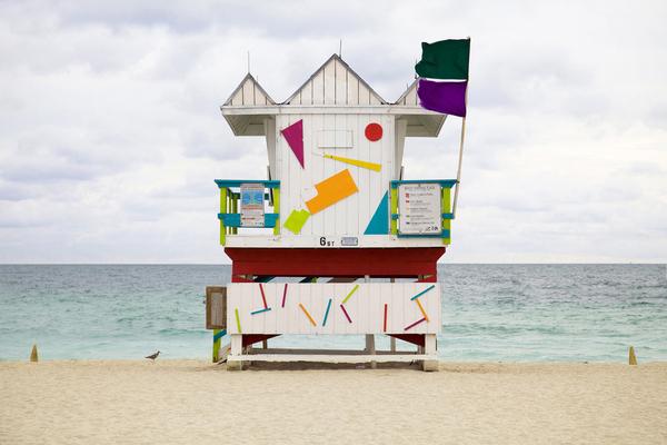 Miami Houses 00