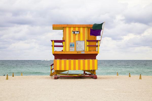 Miami Houses 08