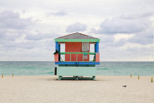 Miami Houses 09