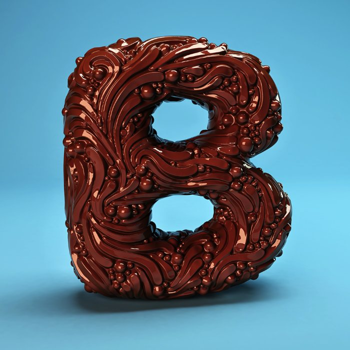 The Sculpted Alphabet 04