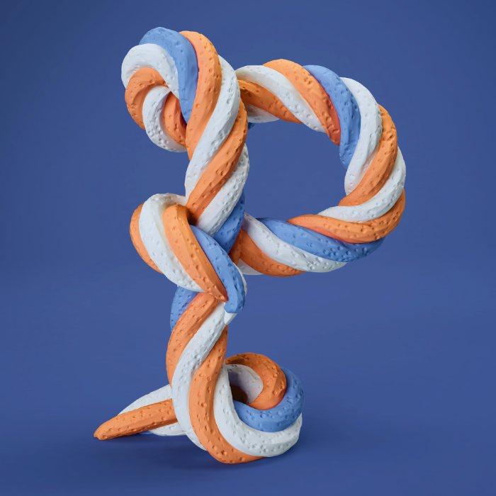 The Sculpted Alphabet 09