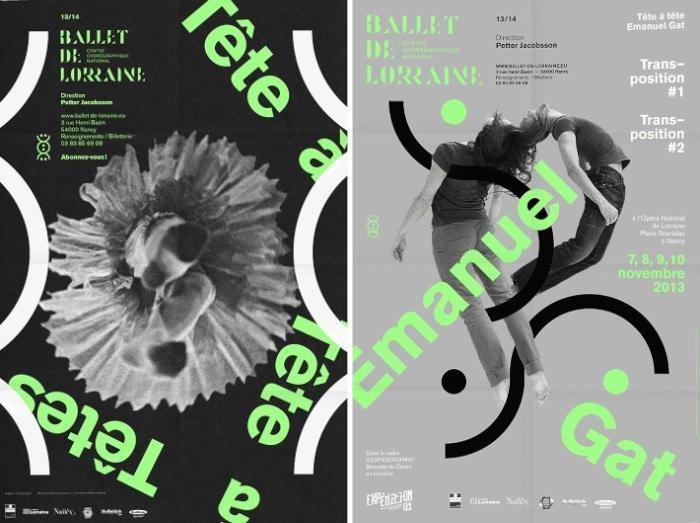 Les Graphiquants é um estudio de design gráfico francês baseado em Paris. Romain Rachlin, Maxime Tétard, Cyril Taieb e François Dubois são os designers responsáveis pelas imagens que vocês vão ver nesse post e, tenho certeza de que quem gosta de tipografia, vai adorar.