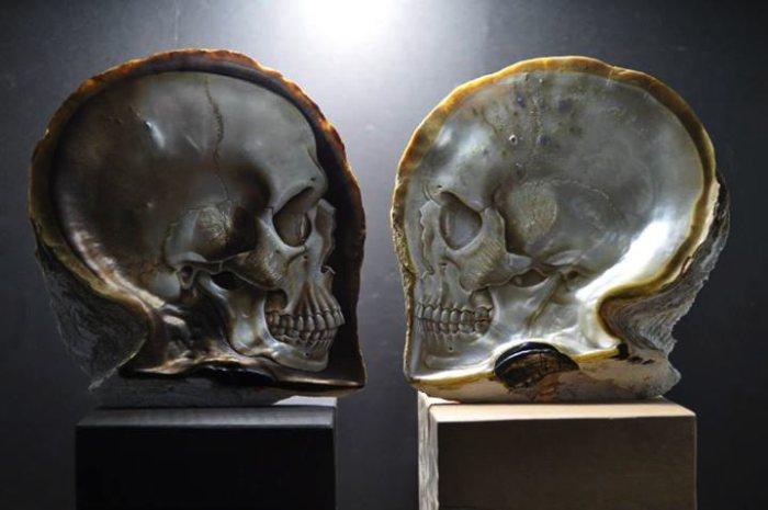 Gregory Raymond Halili Skulls 01