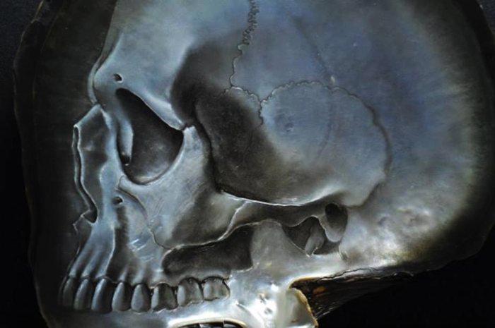 Gregory Raymond Halili Skulls 02