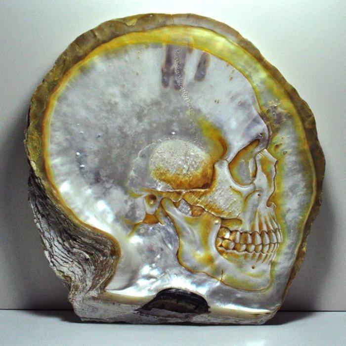 Gregory Raymond Halili Skulls 05