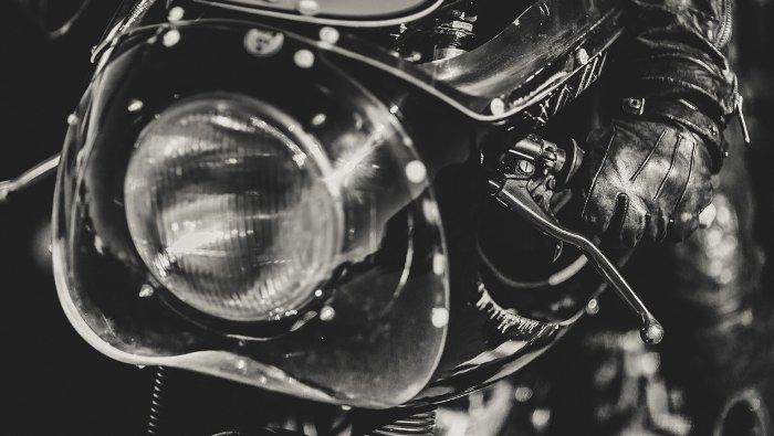 Laurent Nivalle - CAFE RACER FESTIVAL 03