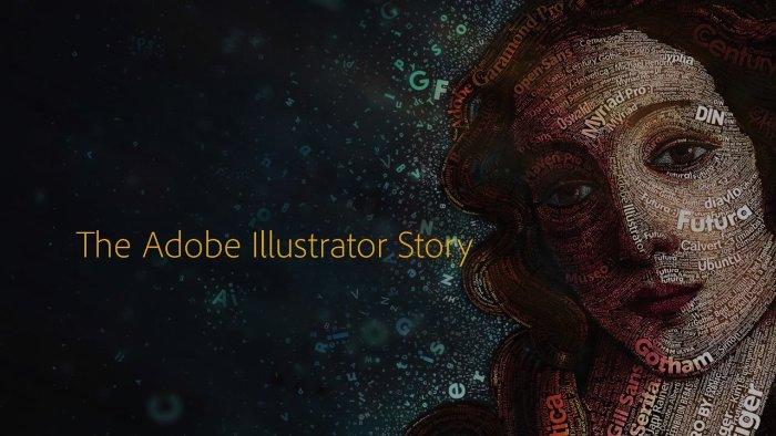 A Historia do Adobe Illustrator