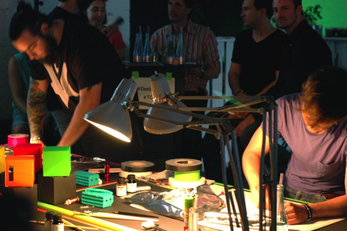 Design Slam Berlin 03