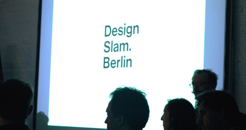 Design Slam Berlin