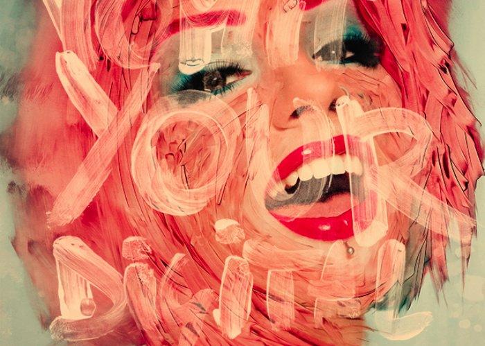 Digital Vomit Alberto Sevesso Cover