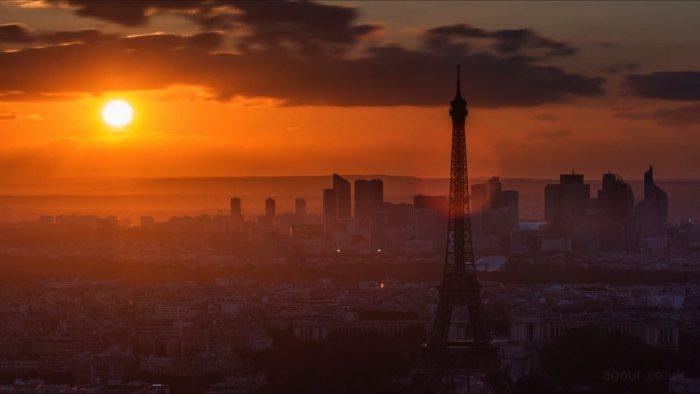 Ja Adore Paris