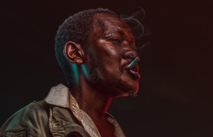 Kawangware Osborne Macharia Cover