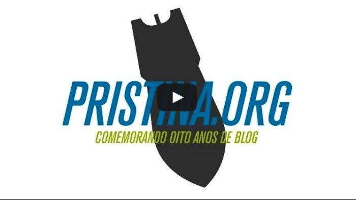 Oito Anos de Pristinaorg