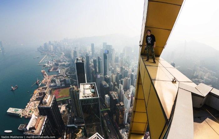 OnTheRoofs Hong Kong 14