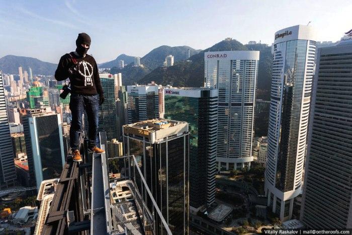 OnTheRoofs Hong Kong 15