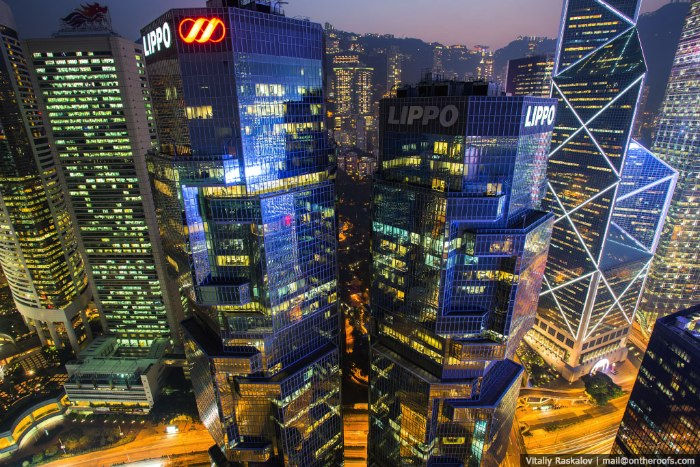 OnTheRoofs Hong Kong 16
