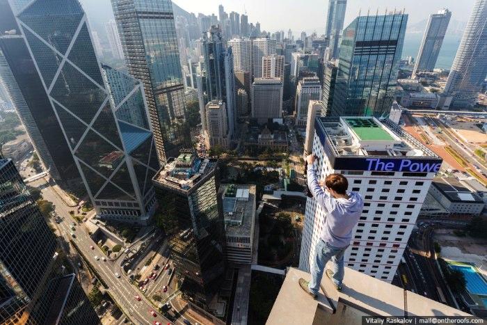 OnTheRoofs Hong Kong 17