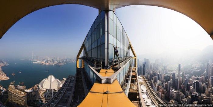 OnTheRoofs Hong Kong 18