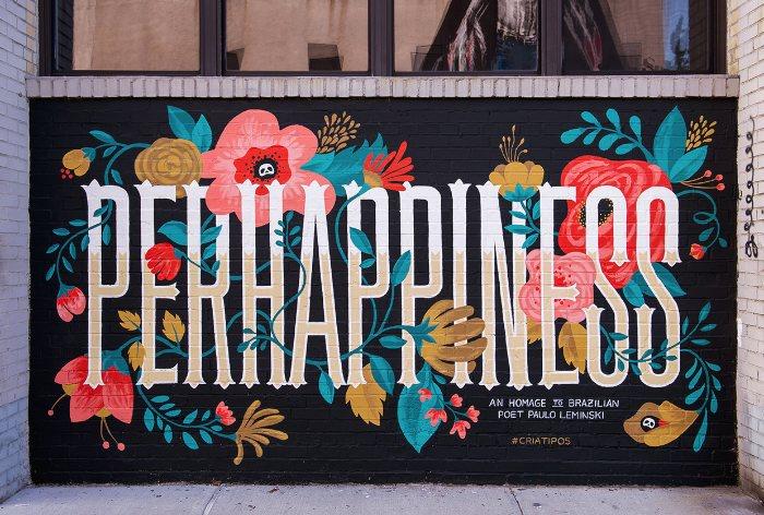 Criatipos Perhappiness Cover
