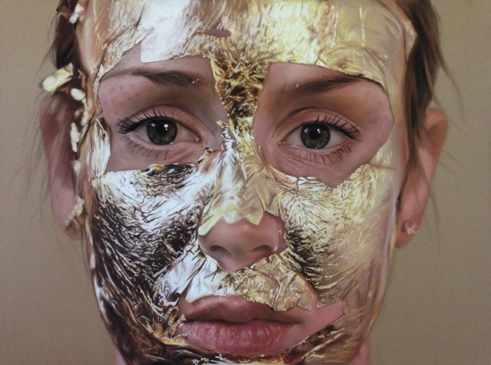 Oliver Jones Love the Skin You are In 00