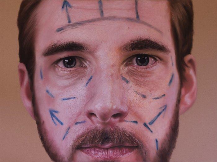 Oliver Jones Love the Skin You are In 03