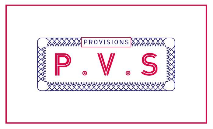 Provisions Branding 09