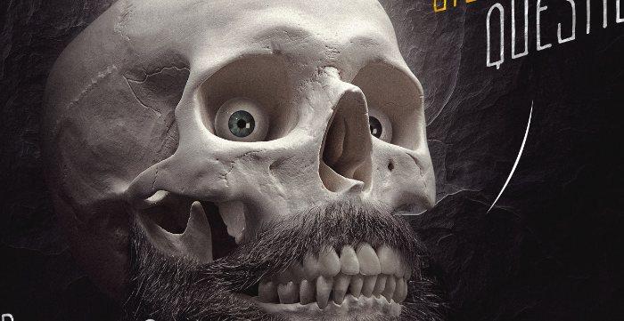 Too Beard or Not Too Beard do Sergey Egorov