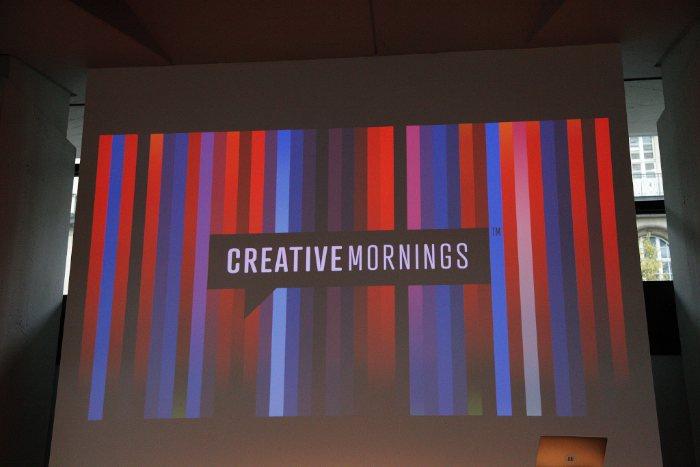 Creative Mornings Berlin com Ida Skivenes 01