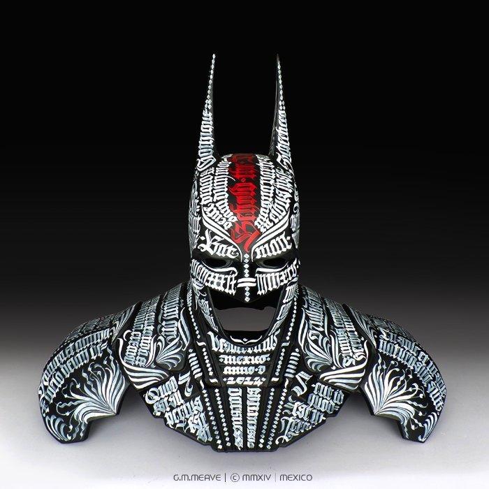MEAVE Batman 75 00