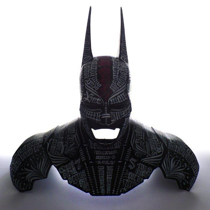 MEAVE Batman 75 09