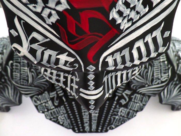 MGabriel Martínez Meave é o nome do designer mexicano responsável por todos os trabalhos que você vai ver nesse post. Suas paixões são a ilustração, o design gráfico, a caligrafia, a tipografia, a arte e como misturar isso tudo para criar um trabalho único.