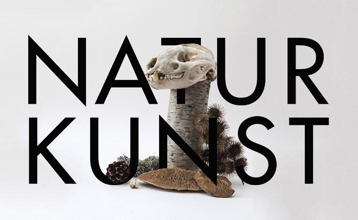 Naturkunst - Tobias Faisst Cover