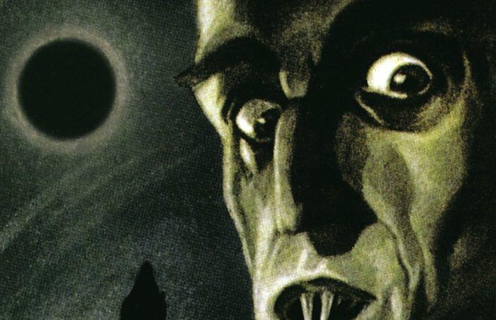 Posters de Filmes de Terror Cover
