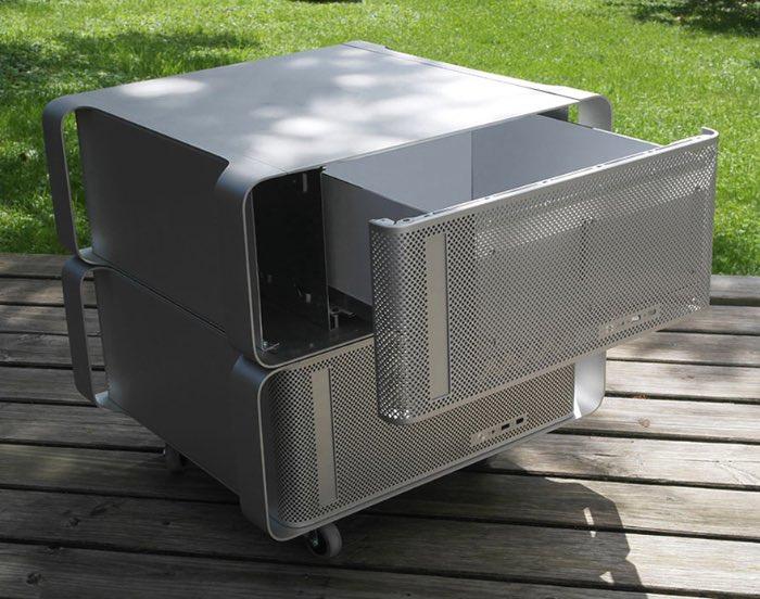Reciclando Power Macs 02