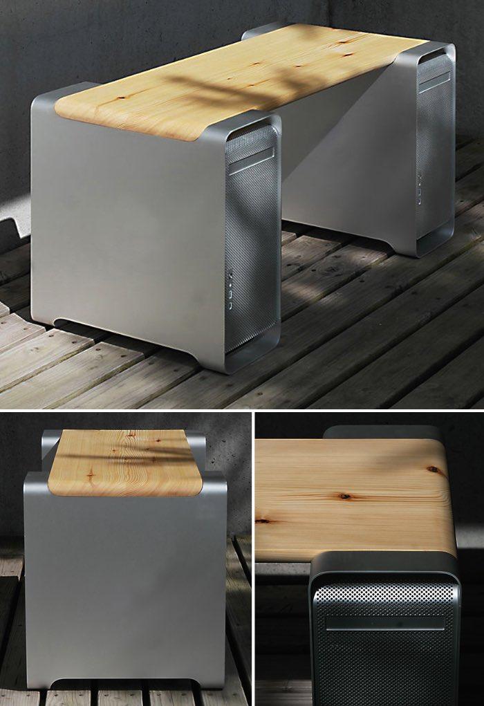 Reciclando Power Macs 03