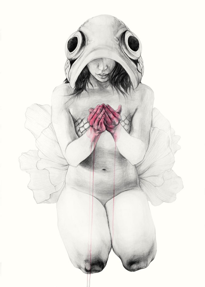 Metamorfish-Elisa Ancori 03