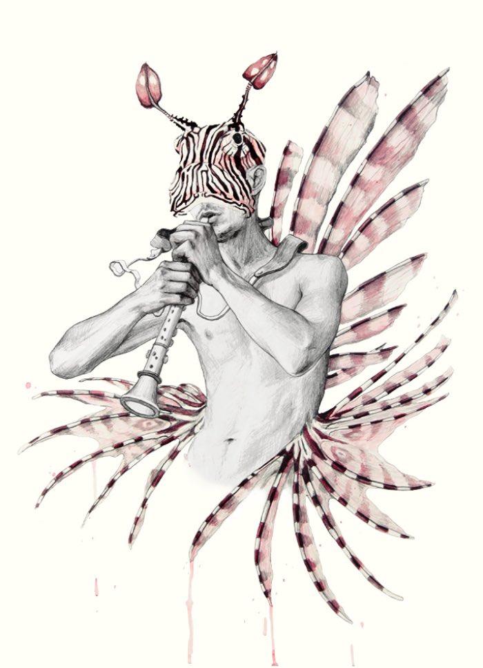 Metamorfish-Elisa Ancori 06
