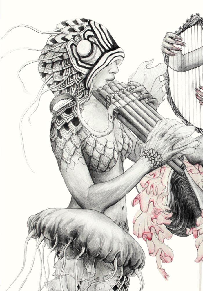 Metamorfish-Elisa Ancori 07