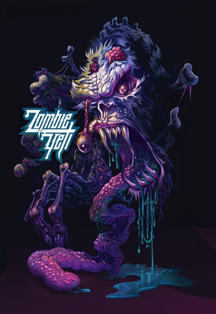 Zombie Yeti Studios 01