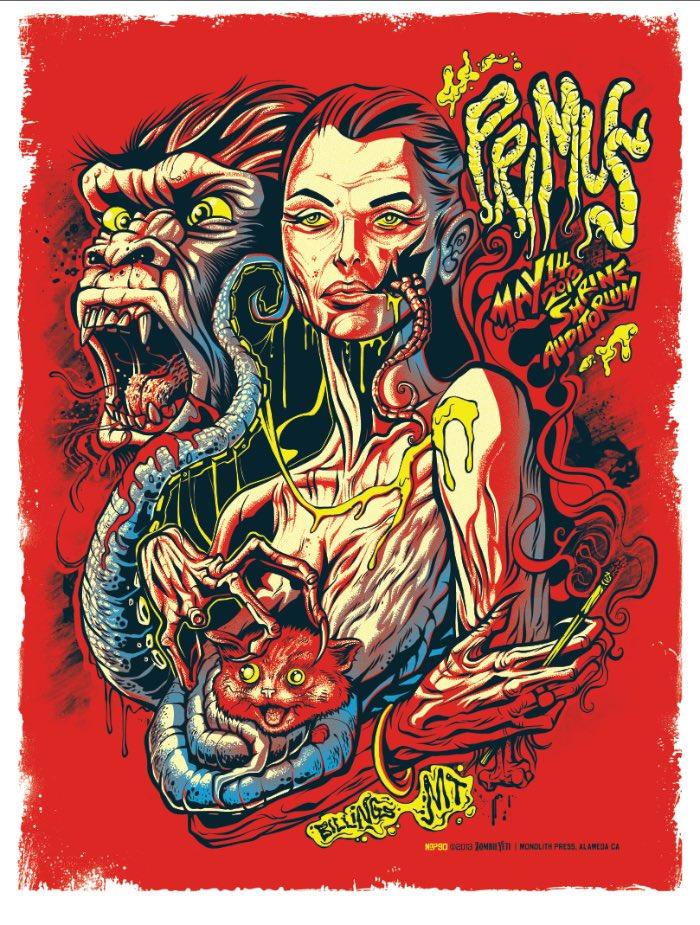 Zombie Yeti Studios 04