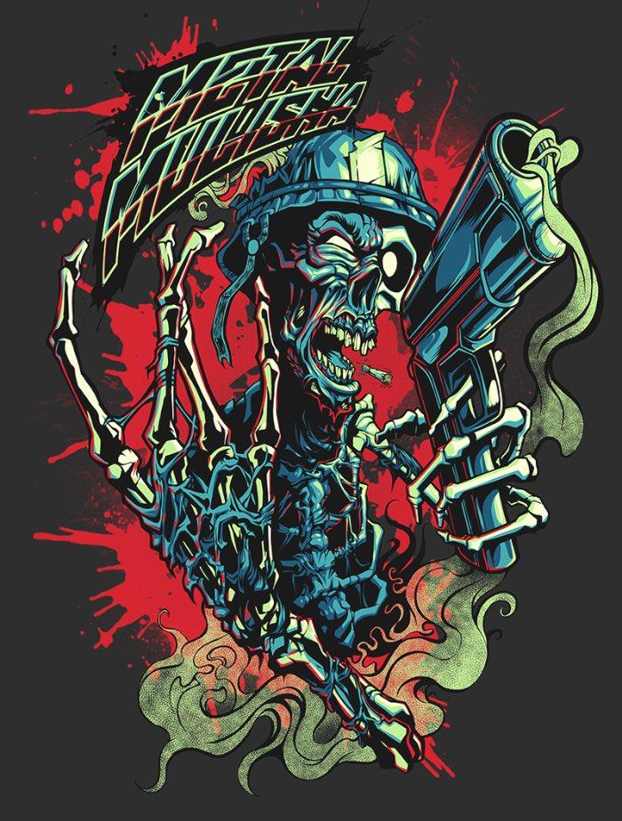 Zombie Yeti Studios 05