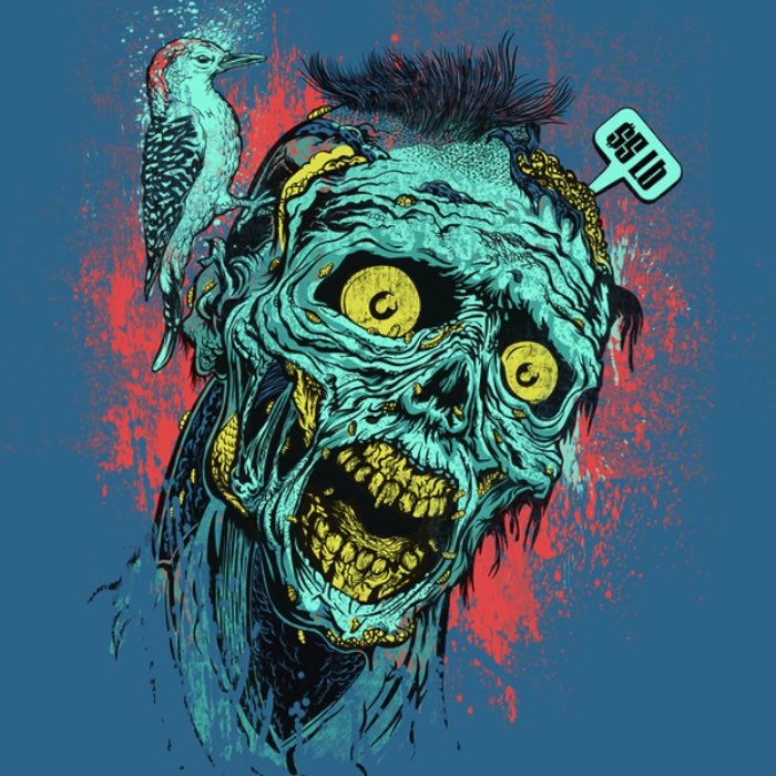 Zombie Yeti Studios 09