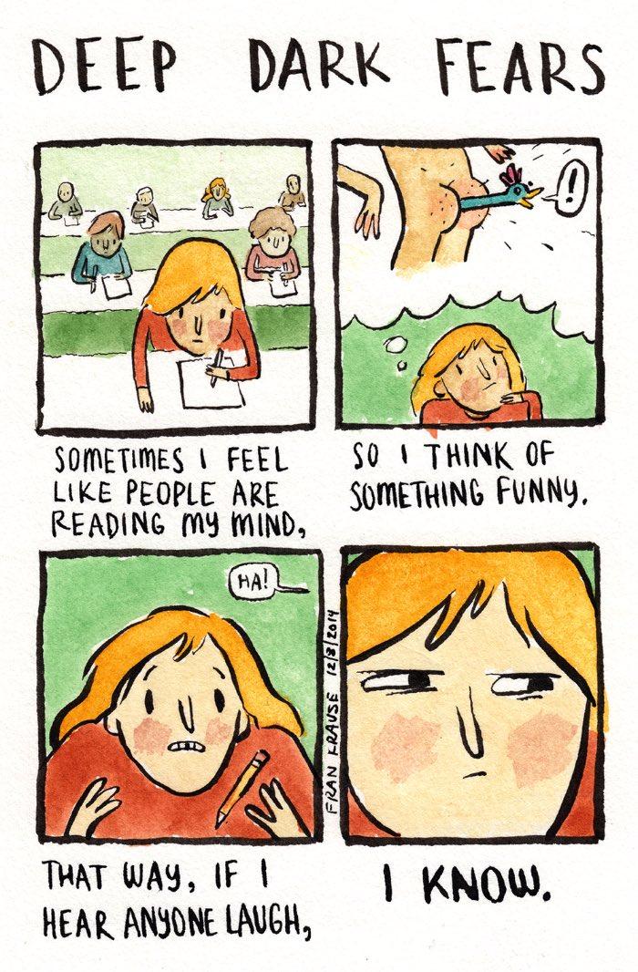 Todos nós temos medos irracionais que, provavelmente, se originaram na nossa infância e que sempre aparecem quando estamos sozinhos. É dai que vem a inspiração do Deep Dark Fears e é por isso que vocês precisam ver as imagens abaixo.