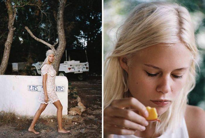 Henrik Purienne nasceu na África do Sul em 1977 e trabalha com fotografia, cinema e fundou a revista de moda conhecida como Mirage Magazine. Ele começou sua carreira em 2003, fazendo documentários com um visual influenciado pelo realismo de Eric Rohmer e John Cassavetes. Seu trabalho evoluiu e ele migrou para a fotografia, onde trabalho com as revistas Playboy, Lui, Russh e Nylon.